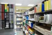 Методический кабинет Института иностранных языков